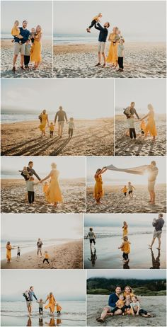 trendy beach photography family what to wear Family Shoot, Family Picture Poses, Family Picture Outfits, Family Photo Sessions, Family Posing, Family Photo Colors, Family Portrait Poses, Couple Shoot, Family Photo Shoots