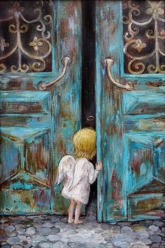 ¿Alguna vez has notado la presencia de los ángeles en tu vida? Si la respuesta es si déjame decirte que a veces se manifiestan en forma fís...