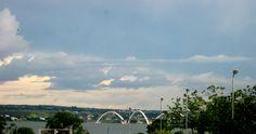 Ponte JK- Brasilia