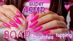 * NeonDaniPink TRIGGERS! 💗 Your favorites TINGLES for intense ASMR 🎧 SOA...
