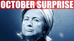 The Real October Surprise REVEALED Without WikiLeaks  (Redsilverj)