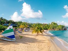 Indulge in the beaches of Ocho Rios, #Jamaica.