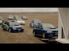 Subaru XV Impreza 2013 Best Commercial 22b 2013 Carwash - Carjam TV HD Car TV Show