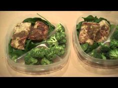 Bodybuilding Diet Cut Meal: High Protein, Low Carb, Low fat Part 2