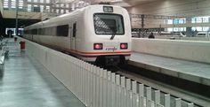 Ferrocarril    Los alcaldes de Aragón, unidos para mantener los trenes regionales