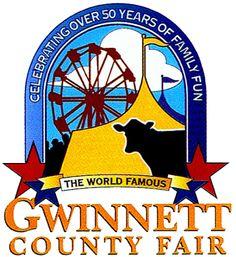 2013 Gwinnett County Fair (September 12- 22)