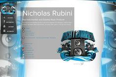 Nicholas Rubini's page on about.me – http://about.me/nicholasrubini