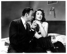 jorge negrete & maria felix. Once again, husband and wife.
