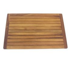 AquaTeak The Original Spa Estate Floor Mat Aqua Teak®