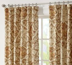living room curtains?