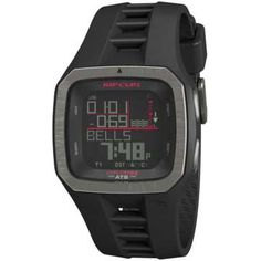 Shop our range of surf watches and tide watches now. Surf Watch, Always On Time, Rip Curl, Casio Watch, Surfing, Watches, Shopping, Luxury Watches, Wristwatches