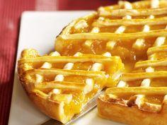 Een typisch Limburgs dessert: vlaai met abrikozen - Libelle Lekker!