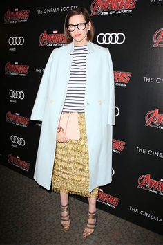 17 style lessons from Jenna Lyons for 2016