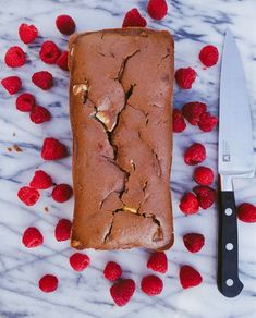 Chocablock - The Ultimate Chocolate Loaf - The Londoner mums birthday cake Just Desserts, Delicious Desserts, Yummy Food, Baking Recipes, Cake Recipes, Dessert Recipes, Yummy Treats, Sweet Treats, Decadent Food