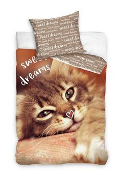 Detské bavlnené obliečky Angry Birds, Cat Design, Monster High, Sweet Dreams, Holland, Animals, Bedding, The Nederlands, Animales