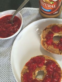 Low FODMAP strawberry jam
