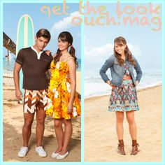 teen beach movie wardrobe