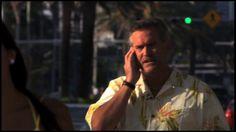 "Burn Notice 4x14 ""Hot Property"" - Sam Axe (Bruce Campbell)"