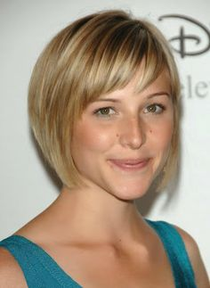 hairstyles for women in their 40's | Hairstyles for Short Hair