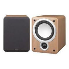 Denon SC-M73 bookshelf speaker