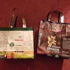 Coffee bag handbags 5