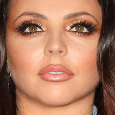 Jesy Nelson's Makeup Photos & Products | Steal Her Style