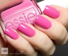 Essie — Madison Ave-Hue (Madison Ave-Hue Collection   Spring 2013)