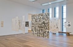 Mira Schendel at Tate Modern – in pictures | Art and design | The Guardian