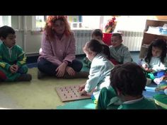 GEOMETRIA en 4 años ENTUSIASMAT - YouTube