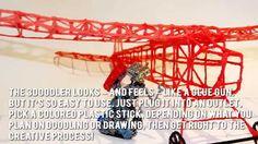 3Doodler 3D Printing Pen Review - Get 3Doodler Now!