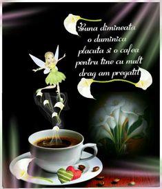 Duminica Good Morning, Tableware, Day, Poster, Coffee, Cupid, Buen Dia, Kaffee, Dinnerware