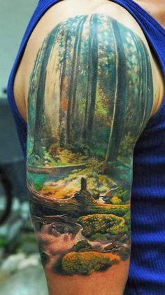 As tatuagens são uma das grandes tendências do século XXI, quer como   forma de expressão pessoal, quer como obra de arte ou acessório de ...
