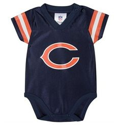 Jersey Body Suit