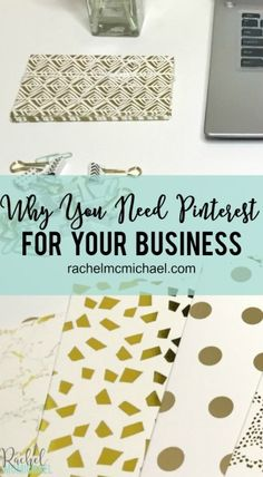 Why You Need Pinterest for Your Business: Oh. my. goodness…. bloggers, business owners, female entrepreneurs, I have to ring the bell for Pinterest! I'll admit it – I was late to this party! And I also have to tell you that I wish I hadn't been! Pinterest has been a GAME CHANGER for my business and my blog. And here's why!