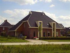 #Leeuwarden - Zuidlanden. Grote keuze aan verschillende woningen waarvan u zelf de vrijheid heeft om de indeling van  te bepalen. In de wijk ligt een centraal groen veld waar van alles te doen is. #nieuwbouw #bouwfonds