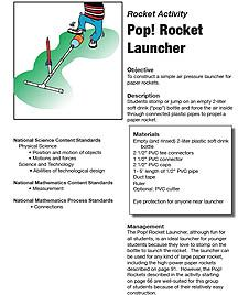 nasa water rocket launcher plans - photo #17