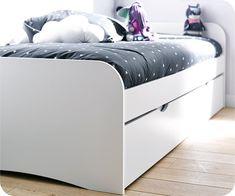 Baby Bedroom, Kids Bedroom, Bedroom Decor, Pull Out Bed, Fancy Houses, Daybed, Bed Design, Kids Furniture, Girl Room
