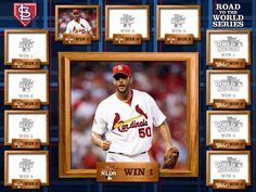 Road to the World Series. Win #1, 10/3/23