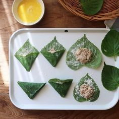 Korean Dishes, Korean Food, Asian Desserts, Asian Recipes, Japanese Street Food, Snack Recipes, Cooking Recipes, Food Decoration, Aesthetic Food