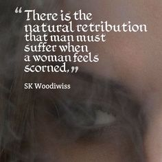 Taste Deeply by Sandra Woodiwiss https://scriggler.com/detailPost/story/43213 There is the natural retribution that man must suffer when a woman feels scorned, cheated or laughed at behind her back. Though in reality it means nothing more than a mild inconvenience to him. She may loft her rock into the air, even well aimed but...