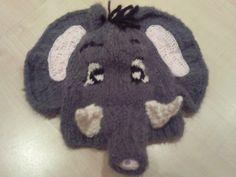 Elefanten Mütze von fairytaledust auf DaWanda.com