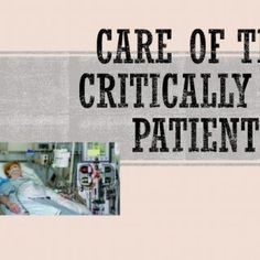 " Nutrition  Anxiety  Pain  Impaired communication  Sensory-perceptual problems  Delirium is not ""ICU Psychosis""  Sleep problems  Caregiver issues  2. http://slidehot.com/resources/care-of-the-critically-ill-patient-student.17359/"