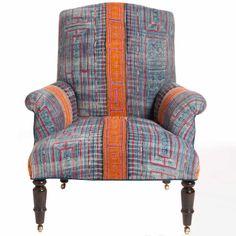 John Robshaw Textiles - Furniture - souk