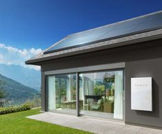 Tesla S Solar Roof To Cost Less Than A Regular Roof Even Before Energy Production Says Elon Musk With Images Powerwall Solar Panels Tesla Powerwall