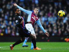 Prediksi Skor Crystal Palace vs Aston Villa 12 April 2014 Liga Premier Inggris