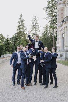 Hochzeit in Wien Groomsmen, Wedding Photography, Memories, Nice Asses