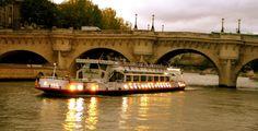 Bateaux mouche <3 Paris