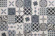 Beautiful tiles by Marokk