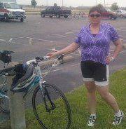 Tour de Cure: Grafton, Illinois 2010