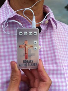 Rosary Audioguide